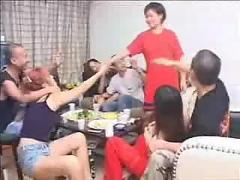 Chinese wife exchange