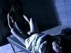Asian lesbian bondage
