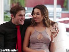 Eroticax james deen and alexa in hot couple swinging
