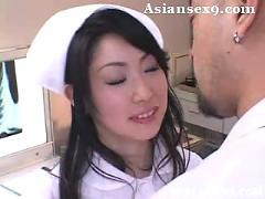 Asian izumi okazaki shinobu mizushima pretty babes shows their sexy bodies