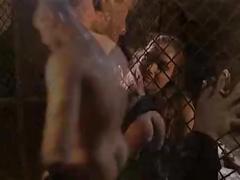 Fantastic cuckold scene...horny vid