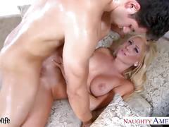 big ass, babe, big tits, blonde, hardcore,