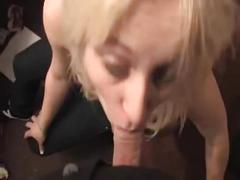 Dirty mom wants anal sex