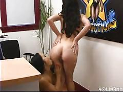 From youporn...office play time