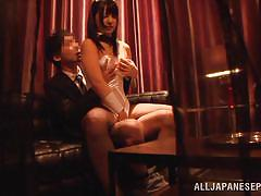 Lap dance for a gentlemen