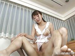 hairy, babe, riding, asian, japanese anal, natural tits, female ejaculation, anal nippon, all japanese pass, saki hatsuki