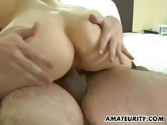amateur, big boobs, blowjobs, cumshots, milfs