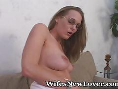 New lover for hotwife