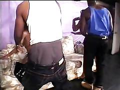 Sexy strippers - raw uncut 4 (lockdoor)