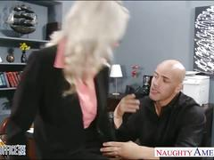 big ass, babe, big dick, big tits, blonde, cumshot, hardcore, milf, office sex,