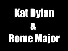 Asian n thai katt dylan pussy banged bbc rome major