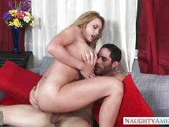 big ass, babe, big dick, big tits, blonde, hardcore, pussy,