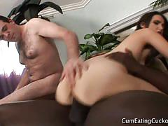 Judy marie in cum eating cuckolds