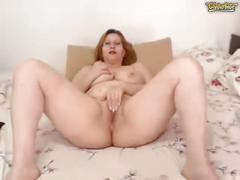 big, boobs, ass, milf, mature, redhead, glasses, booty, masturbate, mom, bbw, romania