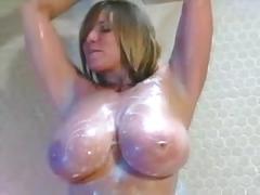 Vintage big boobs 3
