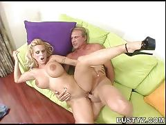 Holly halston - busty and spectacular