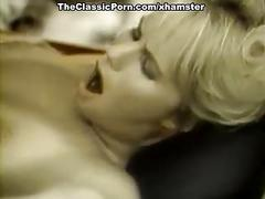 Bunny bleu, beverly bliss, rick cassidy in vintage porn