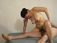 Wife homemade amateur couple
