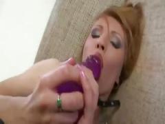 anal, masturbation, sex toys, stockings