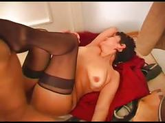 big butts, cumshots, matures, old young, stockings