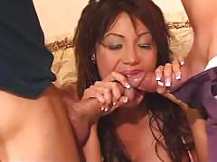 asian, big tits, gangbang, busty, gang-bang, huge-tits, large-breasts, milf, cumshots, cum, facial, swallow, big-ass, bubble-butt, brunette, orgy, leather, massive-tits, cougar, mature