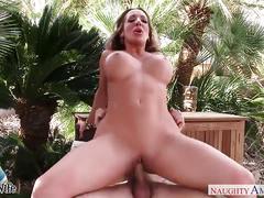 amateur, big ass, babe, big dick, big tits, brunette, cumshot, hardcore, pussy, milf, outdoor,