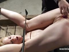 Wasteland.com - real hardcore sex and bondage