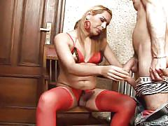 Nahara likes to suck and get sucked @ big ass transsexuals #04