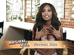 Lovely babes get nude in front of the camera @ season 4 ep. 2