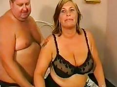 English threesome