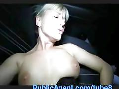Publicagent pov cum shot mash up volume two