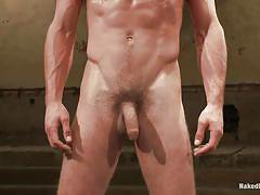 hand job, tattooed, rim job, muscled, fighting, big penis, gay blowjob, gay, gay wrestling, naked kombat, kink men, steve sterling, dj x