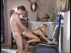 Anal sex with skinny blonde - camtips.net