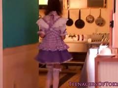 facial, teen, blowjob, young, uniform, group, asian, costume, cute, bukkake, messy, japan, oriental, storyline, adorable