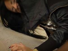 Gina devine seducing her boss