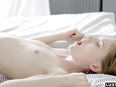 Lusthd sensuous sex between russian eva and her man