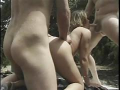 Young and anal 9 - scene 3