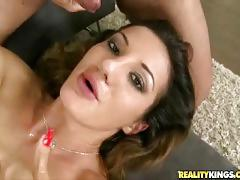 Tasty body shots cumpilation