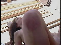 Young and anal 5 - scene 2