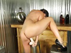 (2) very horny