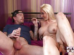 Pure xxx films giving stepmom a hand