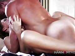 Harmony vision hot and passionate silvia lauren