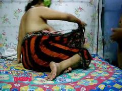 Velamma bhabhi indian milf blowjob fucked in missionary style