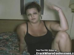 blowjob, brunette, slut, tattoo, pov, titties, whore, reality, bbw, interview