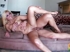 Jenny lopez flaunts big ass