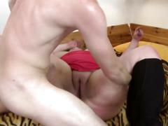 Big mature mother suck and fuck not her son