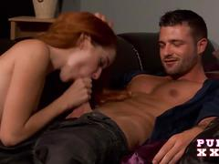 blowjobs, cuckold, hd videos, hardcore, redheads, small tits