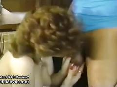Classic celebrity sex scene