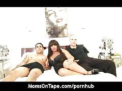 big tits, milf, threesome, mature, mom, hardcore, old, momsontape, busty, big-tits, mmf, shaved, big-ass, blowjob, doggystyle