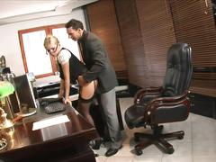 anal, blowjobs, secretaries
